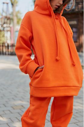 Костюм Роузи оранжевый