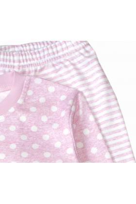 Пижама Горох